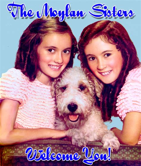 sister website the moylan sisters web page