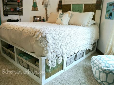 pottery barn stratton bed summertime fruit salad seven thirty three