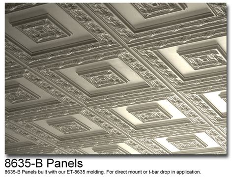 Custom Ceiling Panels by Wishihadthat Custom Ceiling Tiles Flora Design