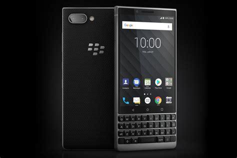 Harga Bb harga blackberry key2 dan spesifikasi usung kamera ganda
