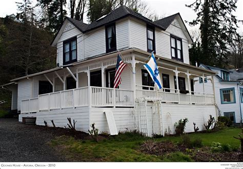 goonies house astoria panoramio photo of goonies house astoria or