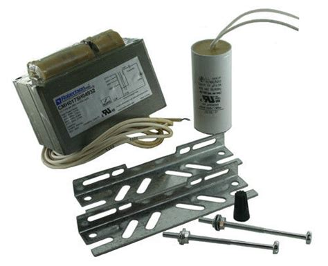 175w Mh L by Robertson 175w Metal Halide Ballast Kit 4 Tap