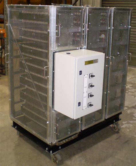 load resistor bank load banks home ohmic resistors ohmic controls