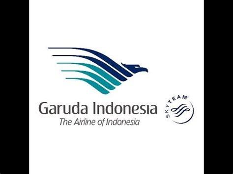 membuat logo adobe illustrator how to make garuda indonesia logo with adobe illustrator