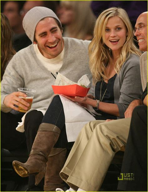 So Are Reese Witherspoon And Jake Gyllenhaal Going Out by Sized Photo Of Reese Witherspoon Jake Gyllenhaal