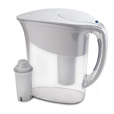 brita bed bath and beyond brita 174 atlantis water filtration pitcher bed bath beyond