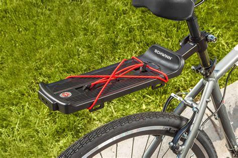 Seat Post Rack by Schwinn Release Seat Post Rack Shop Your Way