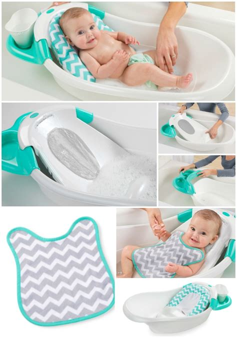 summer infant warming waterfall bath review by does