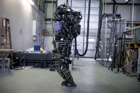 Toyota Boston Toyota Boston Dynamics Ve Schaft ı Satın Almaya Hazırlanıyor