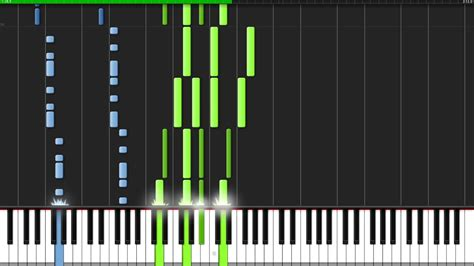 piano tutorial youtube channel protectors of the earth two steps from hell piano