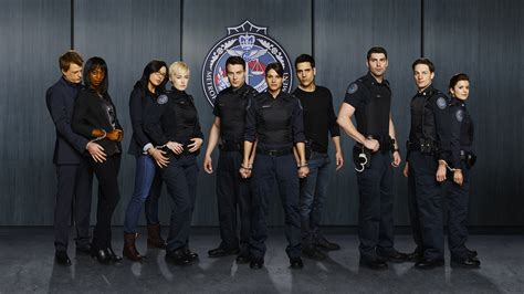 wallpaper rookie blue rookie blue tv fanart fanart tv
