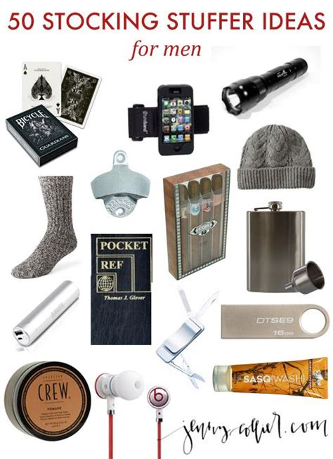 stocking stuffer ideas for him gifts design ideas small gift for men children to make