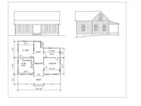 Dogtrot House Floor Plan Trot House Plans Quotes