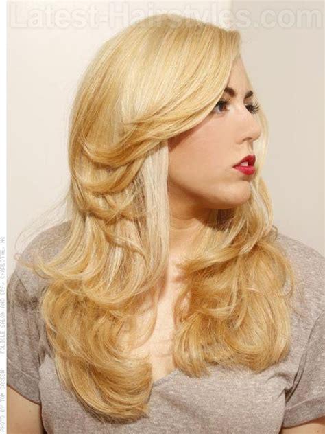 hair layering   layered hairstyle