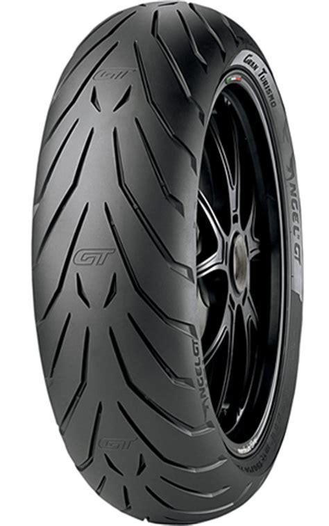 Motorrad Reifen Angel Gt by Pirelli Angel Gt Tyre Test Cycle Torque