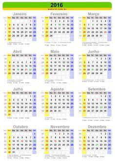 fases da lua 2016 para agricultura 2017 para imprimir livre calend 225 rio anual feriados