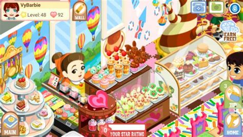bakery a novel bakery story pastry shop for android free
