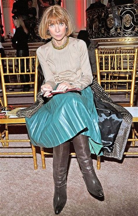 best volumizing shoos for older women high boots knee high boot and anna wintour on pinterest