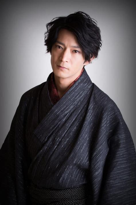 kenjiro tsuda japanese actor tsuda kenjiro he 180 s soo handsome and he