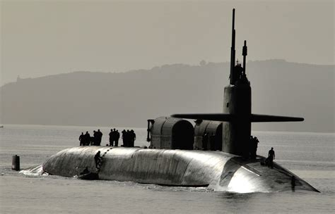 general dynamics electric boat florida uss florida ssgn ssbn 728 ohio class missile submarine us navy