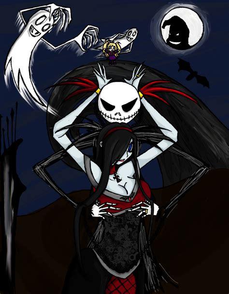 imagenes de halloween jack dricks y jack halloween by nixi hiraniwashi on deviantart