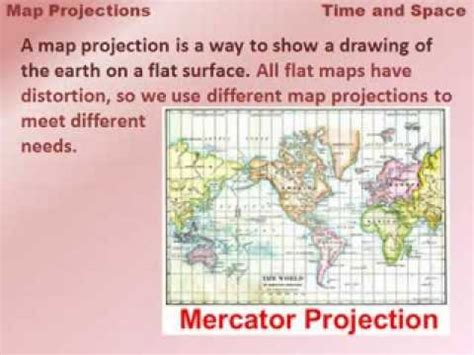 globe and maps lesson plan map projections reading lesson for