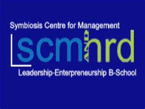 Part Time Mba In Pune Symbiosis by Scmhrd Pune Opens Part Time Mba Pgdm Admission