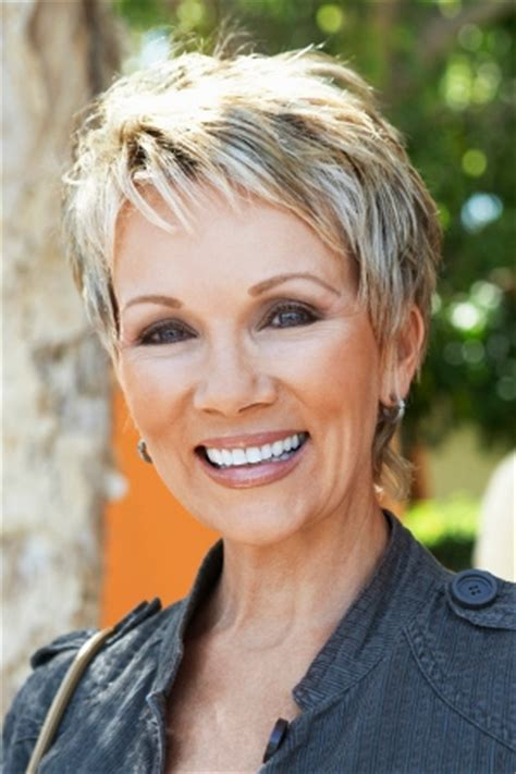 short wispy haircuts for older women short hairstyle for women over 50 hairstyle for women