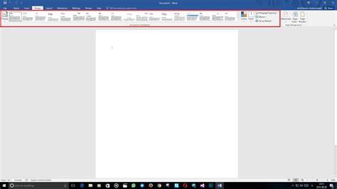 wordpress tutorial video 2016 آموزش مقدماتی مایکروسافت ورد ۲۰۱۶ قسمت چهارم تب design