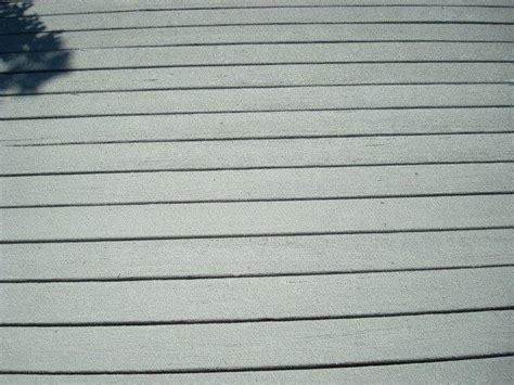deck coating wood  concrete deck restoration
