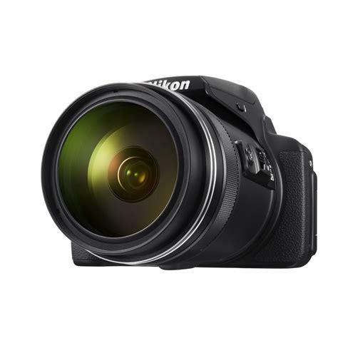 Nikon Coolpix P900 Digital by Nikon Coolpix P900 Digital Black 16 0 Mp Cmos Sensor 83x Zoom 3 Inch Lcd Screen