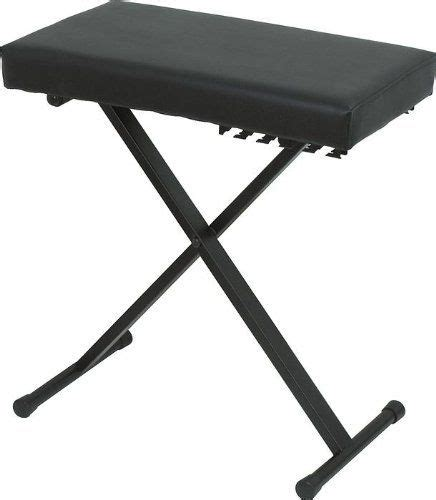 world tour single x keyboard stand deluxe bench package stability musicians and keyboard on pinterest