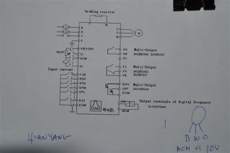wiring a potentiometer for motor wiring diagrams wiring