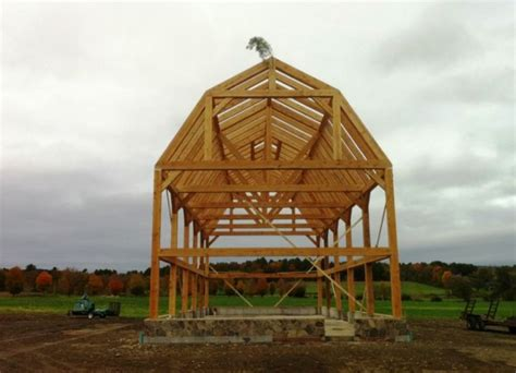 all about gambrel roof calculation implementation how