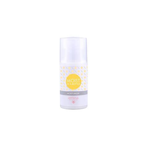 Emina Moist In A Bottle Moisturizer jual skin care moist in a bottle moisturizer sociolla