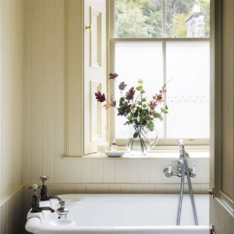 Scottish Home Decor by Bathroom Take A Tour Around A Scottish Highland Retreat