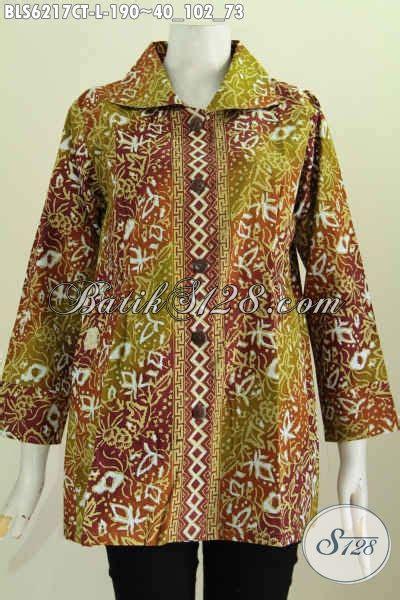 Batik Cap Halus 4 jual pakaian batik blus istimewa busana batik