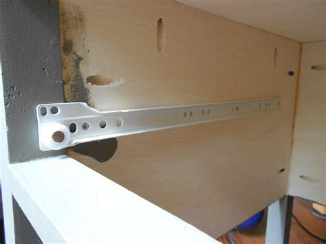 install drawer