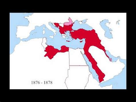 in 1923 the ottoman empire reorganized as what country the decline of the ottoman empire 1676 to 1923 youtube