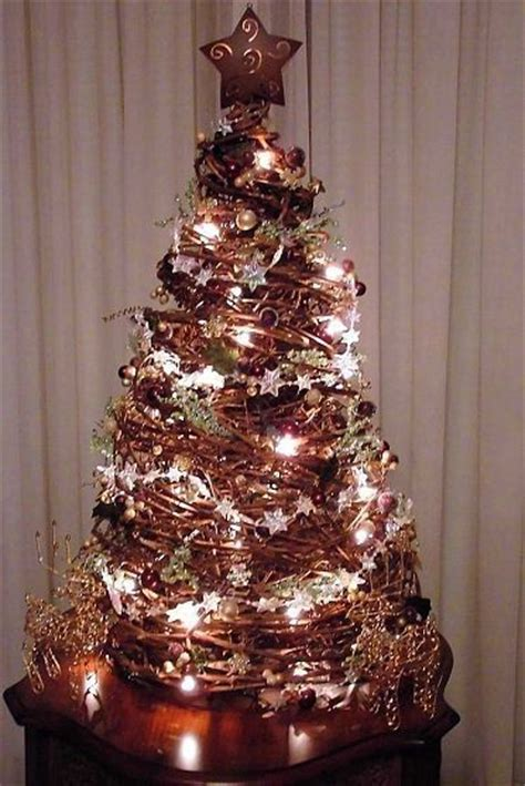 tomato cages christmas trees  tomatoes  pinterest