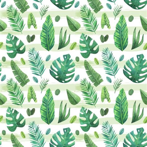 tropical pattern background free palm tree wallpaper vectors photos and psd files free