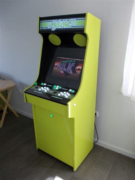 building a mame cabinet 70 best arcade cabinet images on pinterest arcade games
