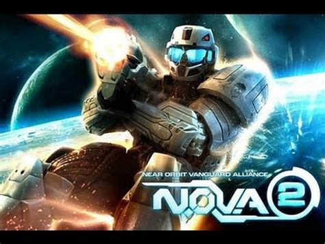 3 near orbit apk n o v a 2 review gameplay trailer for iphone ipod
