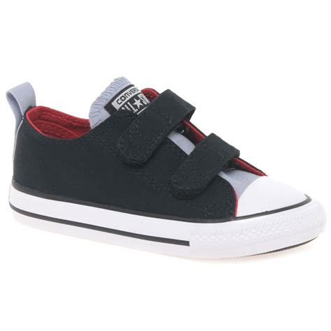 oxford boys shoes converse oxford boys infant 2v canvas shoes