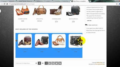 tutorial wordpress shopping cart how to create shopping cart website in wordpress tutorial