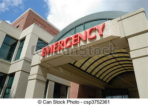 Lu Emergency Rumah clipart of emergency room sign emergency room sign at