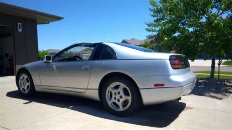 nissan 300zx na specs 1990 nissan 300zx na 2 seater silver no reserve for