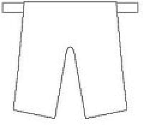 printable jeans template print out and cut these free paper dolls clothes and