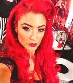 eva marie hair dye wwe eva marie on pinterest eva marie wwe and red hair