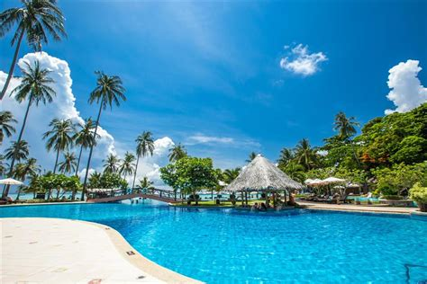 complete guide to the phi phi islands in thailand phi phi island village beach resort best at travel